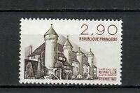 S25312) France 1982 MNH Ripaille Castle 1v