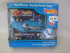 1998 Mattel Hot Wheels Racing Hauler Pack Dragster