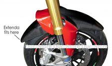 055110 Fender Extender - Ducati Multistrada 1200/1260 (2010>) *SEE DESCRIPTION!
