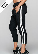 Lorna Jane Side TRACKED Active Jogger Size S