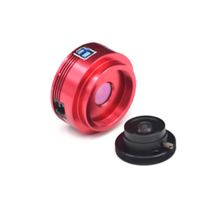 ZWO ASI120MC-S 1.2 MP CMOS Color Super Speed Astronomy Camera USB 3.0 ASI120MC-S