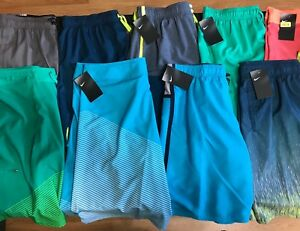 NIKE BEACHWEAR MENS BOARDSHORTS SWIMWEAR TRUNKS SWIM
