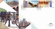 2012 Europa CEPT - The Netherlands - fdc