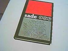 SADE: Isabelle de Bavière.Club Français du Livre