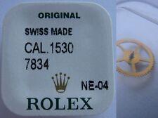 Rolex Watch 1530 part 7834 second beat wheel sealed