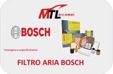 FILTRO ARIA BOSCH MITSUBISHI OUTLANDER II DAL 2006 AL 2012 COD F026400200