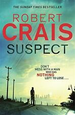Suspect by Robert Crais 1409126587