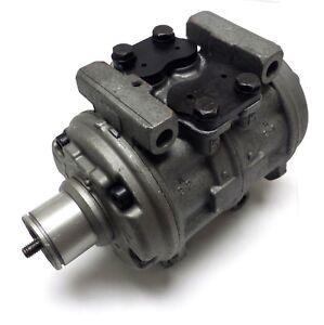 Remanufactured A/C Compressor  F43Z-19703-CX 1990-1993 Ford Mustang 2.3L L4