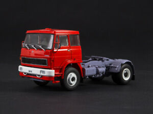 Scale model truck 1:43, Skoda LIAZ-110.471