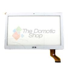 Pantalla Táctil digitalizador Tablet SPC ZJ-10038A / Blanco