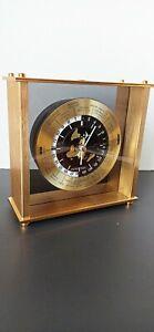 SEIKO Quartz World Time Zone Clock Vintage