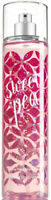 Sweet Pea by Bath & Body Works Body Mist 8 / 8.0 oz New