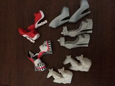 Ever After High doll shoes