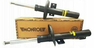 VOLVO S40,V40 1995>1999 PAIR OF FRONT SUSPENSION MONROE SHOCK ABSORBERS X2
