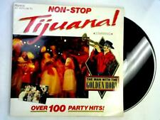 Non-Stop Tijuana 2LP (The Man With The Golden Horn - 1983) RTD 2097 (ID:15500)