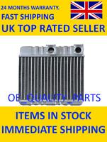 Heater Matrix Core Radiator NRF 54277 for BMW LHD