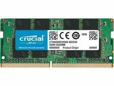 Crucial 8GB DDR4 RAM 2400MHz SODIMM