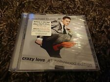 Michael Bublé - Crazy Love (Hollywood Edition, CD, 2010) Deluxe 2 Disc Set
