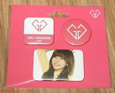 GIRLS' GENERATION SNSD SMTOWN COEX Artium OFFICIAL GOODS SUNNY MAGNET SET SEALED