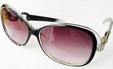 Ladies Purple Tortoise shell Tinted UV protected SUNGLASSES UK Seller