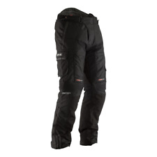 RST PRO SERIES ADVENTURE CE LADIES TEXTILE MOTORCYCLE JEAN BLACK 2254