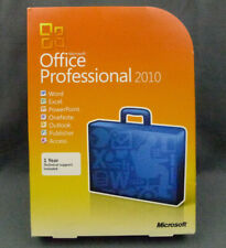Microsoft Office 2010 Professional (Retail)  Full Version
