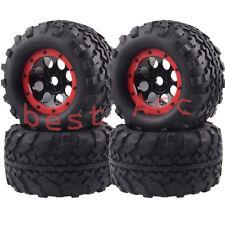 wheel & tire 160MM Truck Beadlock RC Traxxas TAMIYA AXIAL 4×Off-RoadAX-3011 1/8