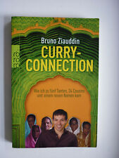 Curry-Connection - Bruno Ziauddin - Curry Connection -guter bis sehr guter Zust.