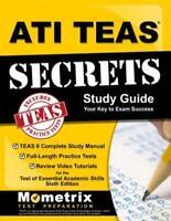 ATI Teas 6 Secrets Study Guide & Practice Tests by MOMETRIX 2017 Book