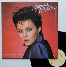 """LP Sheena Easton  """"You could have been with me"""" - (TB/CN)"""