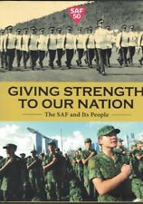 Giving Strength to Our Nation - The SAF and Its People - Goh Eck Kheng - HBDJ