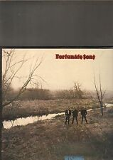 FORTUNATE SONS - rising LP