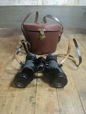 CARL ZEISS - 8 X 30 B - MADE IN GERMANY serial #595338
