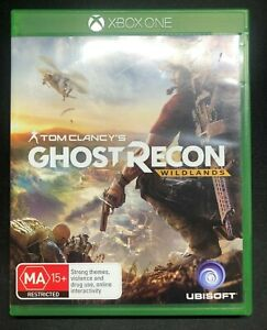Tom Clancy's Ghost Recon: Wildlands Xbox One