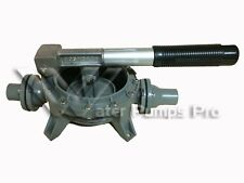 Bosworth Guzzler 400-H Manual Bilge Waste Pump