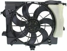 For 2012-2017 Hyundai Accent Radiator Fan Assembly TYC 39971ZQ 2013 2014 2015