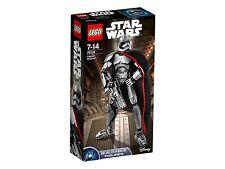 LEGO Star Wars 75118 Captain Phasma Episode 7 Erwachen der Macht