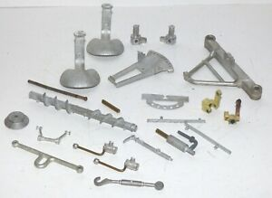 FV28 white metal spare parts for Chad Valley Fordson tractor