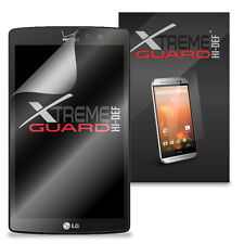 3-Pack HD XtremeGuard HI-DEF Screen Protector Cover For LG G Pad X 8.3 Tablet
