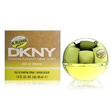 BE DELICIOUS INTENSE DKNY eau so intense 1.0 oz EDP Spray Womens Perfume NEW NIB