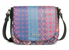 Desigual Cross Body Bag Bols Cracovia Brimania