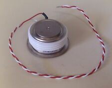 PRX BISCR 8801830 1121 Silicon Controller Rectifier SCR Diode Puck USA