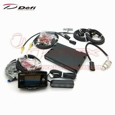 DEFI Link Meter ADVANCE ZD Club Sport Package Gauge DF09703