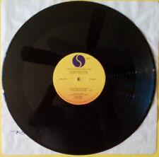 """PLASTIC BERTRAND - Ça plane pour moi (1977 promo 12"""" on US Sire, pop punk) EX+"""