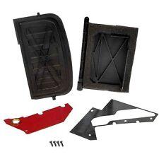 HVAC Blend Door Repair Kit - Plenum Box -Fits OE# F5TZ19A813A, YL5Z 18471-FA