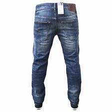 G-Star 3301 super slim Stretch Jeans Hose. tamaños diferentes de nuevo.