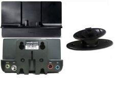 ONYX XM RADIO POWERCONNECT Cradle (Dock)  and Swivel Adhesive Dash Mount  XDP1V1