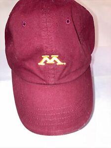 University Of Minnesota NCAA Ball Cap