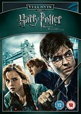 Harry Potter And The Deathly Hallows - Part 1 (1-disc version) [DVD] [2010] B.
