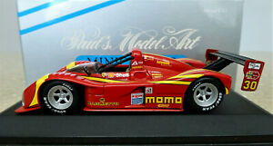 1/43 Minichamps PMA Ferrari 333SP IMSA-WSC 1994  #30  Mint & boxed. MIN430947430